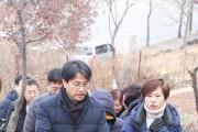 서구, '서로이음길' 10코스 본격 추진!
